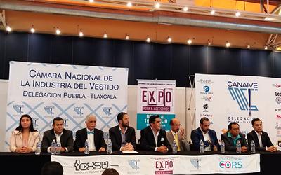 Participa Utt En Expo Ropa Y Accesorios 2018 El Sol De