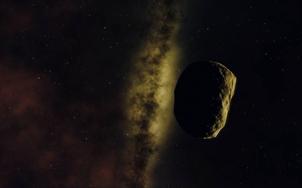 Poco probable que asteroide 2009 JF1 impacte a la Tierra:UNAM