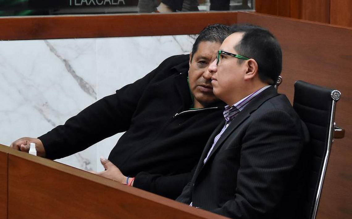 Ratificación de Elías Cortés, sin consenso - El Sol de Tlaxcala