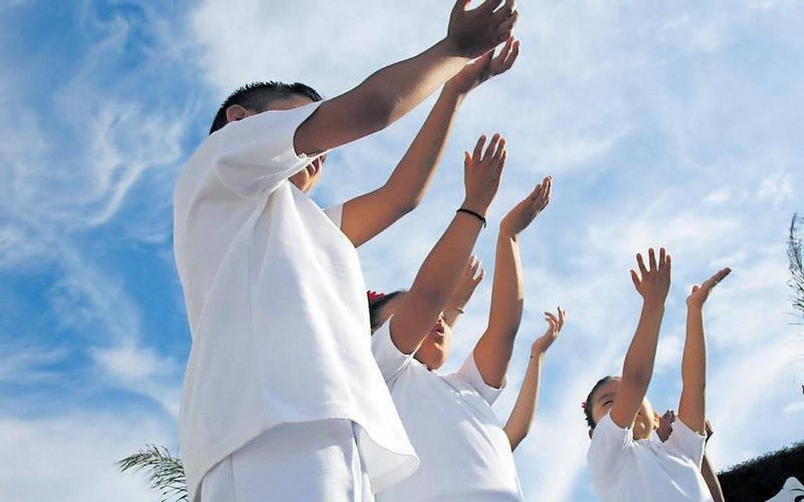 Fortalecen menores su desarrollo con música coral - El Sol de Tlaxcala