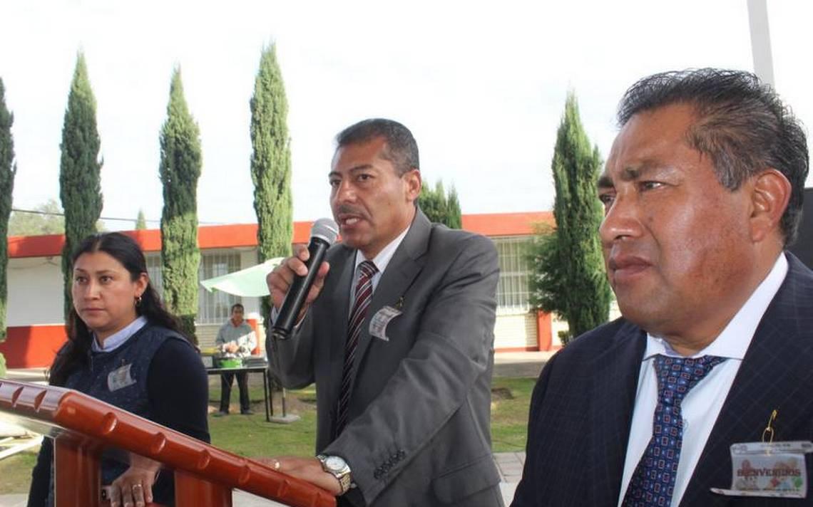 Profesorado forja el futuro: López - El Sol de Tlaxcala