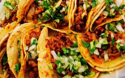 824ce1eb3314b Tacos al Pastor ya son el mejor platillo del mundo - El Sol de México