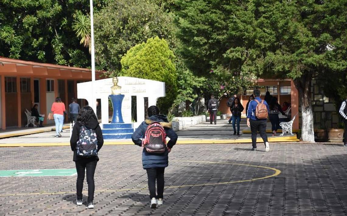 Darán plazas solo si es factible: Sierra - El Sol de Tlaxcala