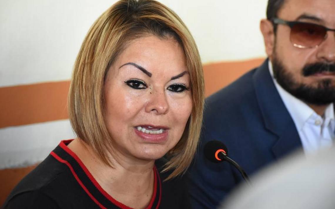 El Insabi no resuelve problemas: Hernández - El Sol de Tlaxcala