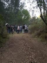foto de Hallan en bosque de Nanacamilpa cuatro cadáveres El Sol