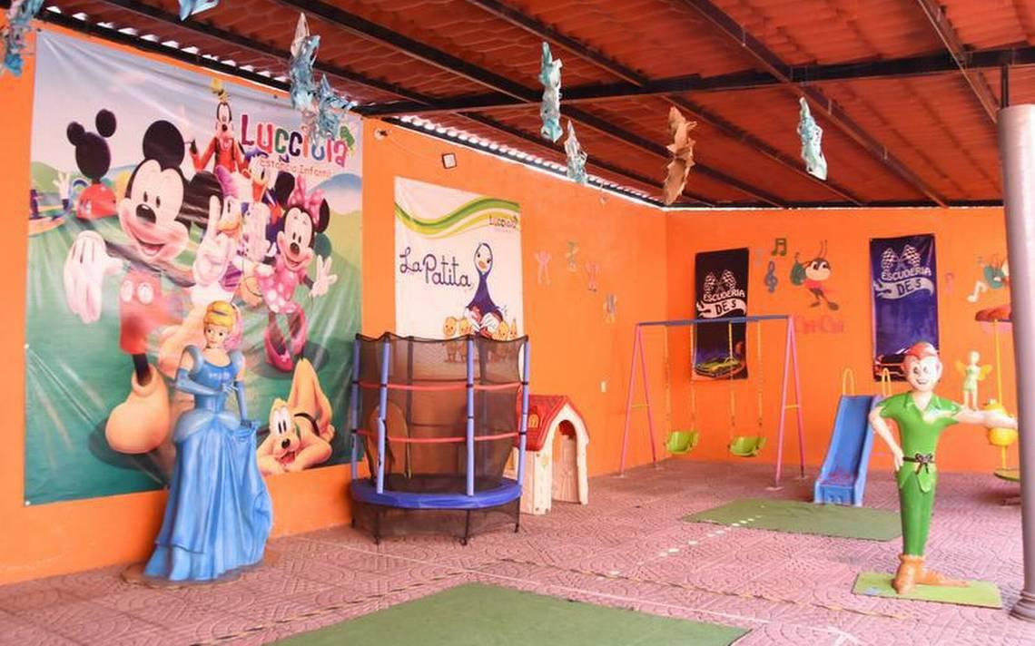 Guarderías privadas cobran hasta $2 mil - El Sol de Tlaxcala
