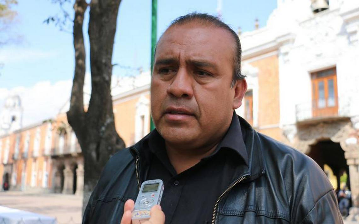 Está vigente la disidencia magisterial, afirma Rojas - El Sol de Tlaxcala
