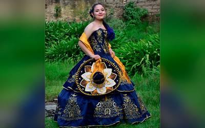 Monserrat Celebró Sus Xv Con Fiesta Mexicana El Sol De