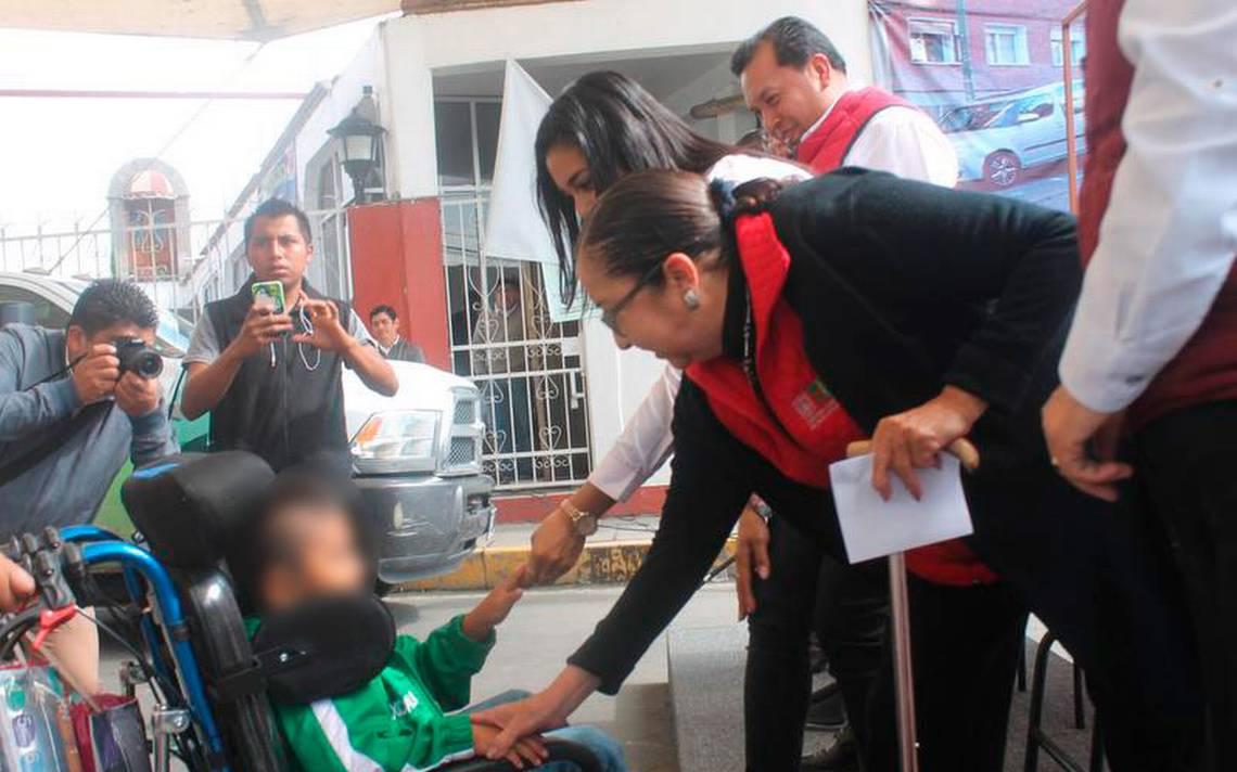 Solo 3 comunas, con acceso para discapacitados - El Sol de Tlaxcala