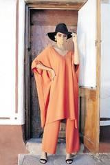 Diseños para mujeres latinas que integra comodidad, calidad y tendencia. Cortesía | Andrea Zamora