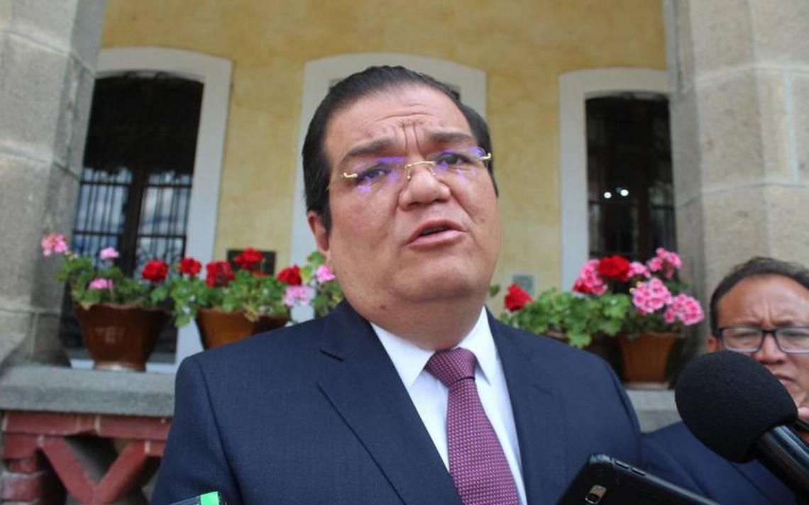 Pide Huamantla a efectivos de GN - El Sol de Tlaxcala