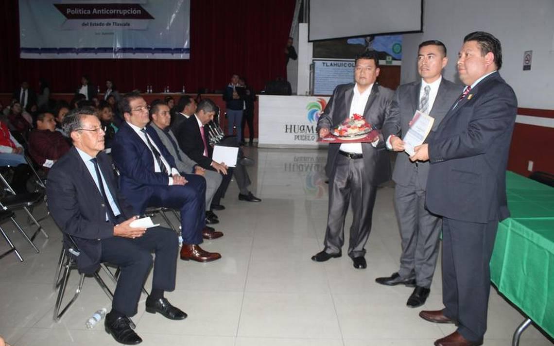 Etiquetan a Huamantla 1 mdp para computadoras - El Sol de Tlaxcala