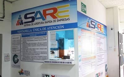 Inaugura Sedeco Cuatro Módulos Más Del Sare El Sol De Tlaxcala