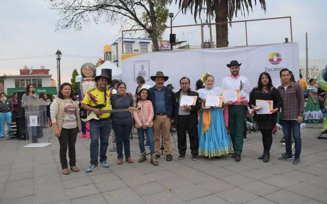 Llega intercambio cultural a Zacatelco - El Sol de Tlaxcala