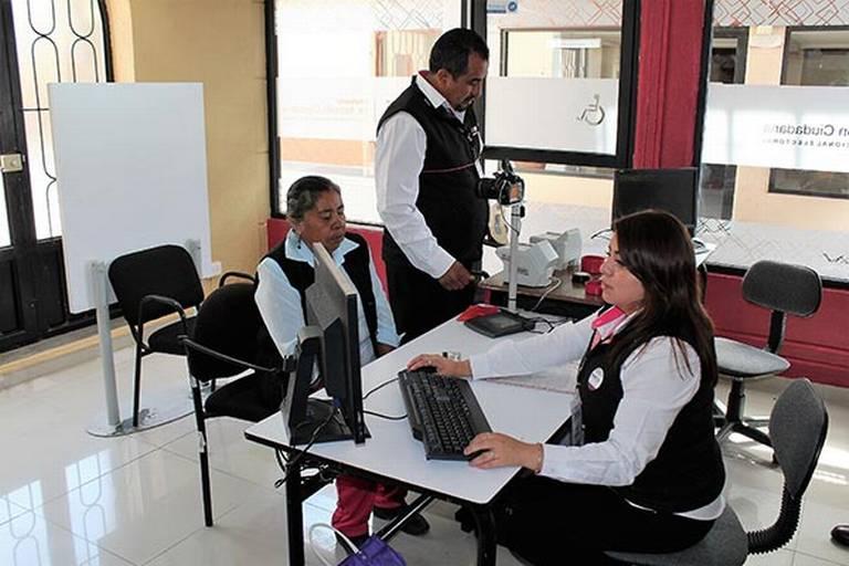 Inauguró El Ine Módulo De Atención Ciudadana En Huamantla